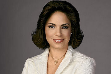 Odyssey 2011 luncheon and awards ceremony featuring soledad o brien at