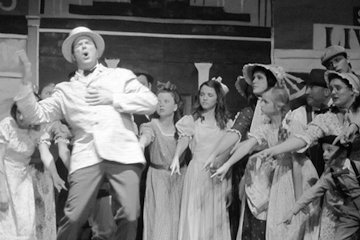"Image: Closed Door Entertainment Presents ""The Music Man"""