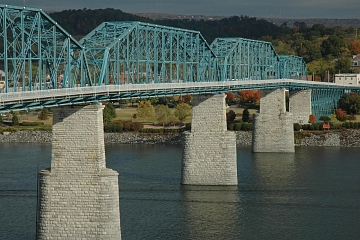 Image: 4 Bridges Half Marathon