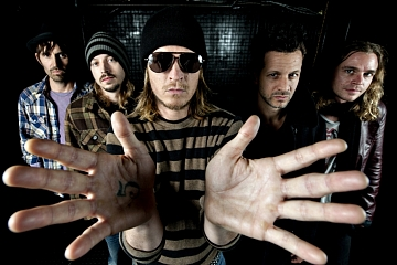 Image: Puddle of Mudd