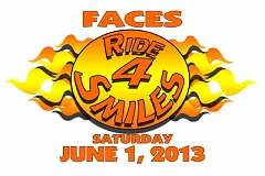 Image: FACES Ride 4 Smiles $1000 Poker Run