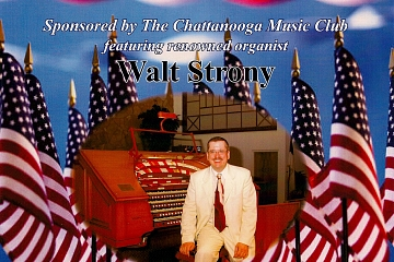 Image: 7th Annual FREE Patriotic Organ Concert