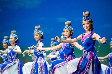 Image: Shen Yun 2014 World Tour