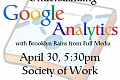 Image: The Chattery: Understanding Google Analytics