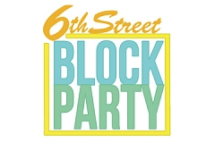 Image: 6th Street Block Party