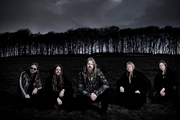 "Image: Amon Amarth ""Deceiver of the Gods"""
