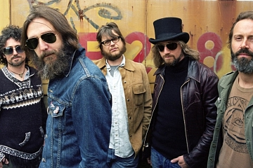 Image: An Evening With Chris Robinson Brotherhood