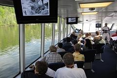 "Image: Civil War History Cruise: ""Sharpshooters"""