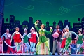 Image: TAPA & AC Entertainment present Elf The Broadway Musical