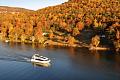 Image: Tennessee Aquarium River GORGEous Fall Color Cruise I