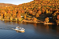 Image: River GORGEous Fall Color Cruise II