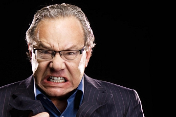 Image: Lewis Black: The Rant Is Due: Part Deux