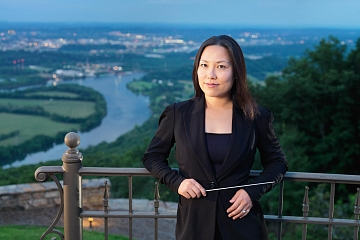 Image: Chattanooga Symphony & Opera: Schumann's 2nd