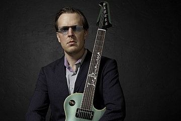 Image: An Evening with Joe Bonamassa