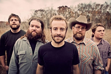 Image: Trampled By Turtles