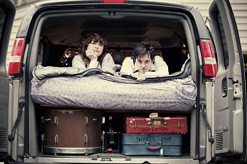 Image: Shovels And Rope