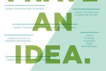 Image: LAUNCH High School Entrepreneurship Competition