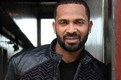Image: Mike Epps: The Real Deal Tour