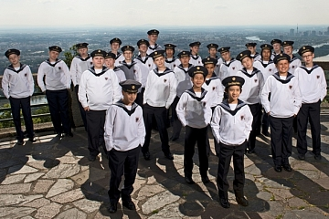 Image: The Vienna Boys Choir