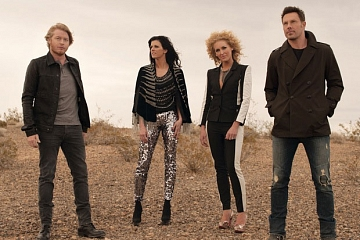 Image: Little Big Town