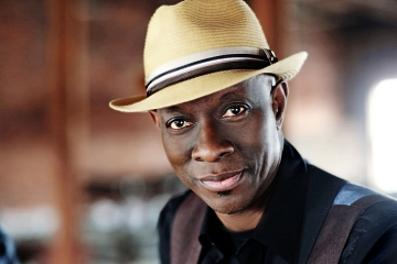 Image: An Evening With Keb Mo