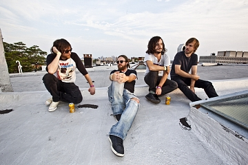 Image: J. Roddy Walston And The Business