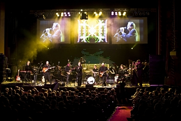 "Image: Black Jacket Symphony presents ""Who's Next"""