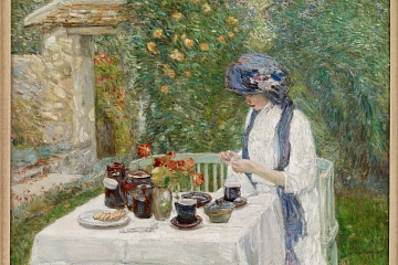 Image: Monet and American Impressionism