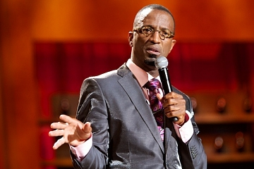 Image: Rickey Smiley & Friends