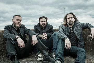 Image: Seether