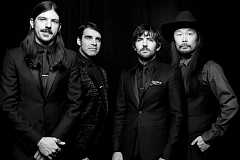 Image: The Avett Brothers