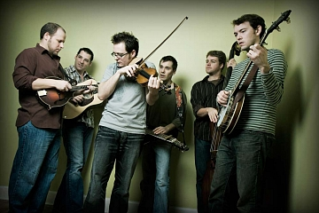 Image: The Infamous Stringdusters