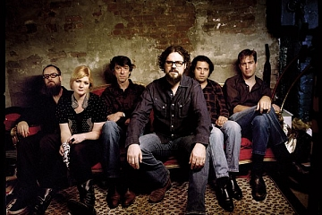Image: Drive By Truckers
