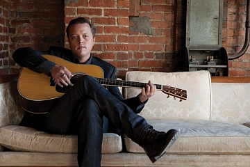 Image: Jason Isbell with special guest Cory Branan