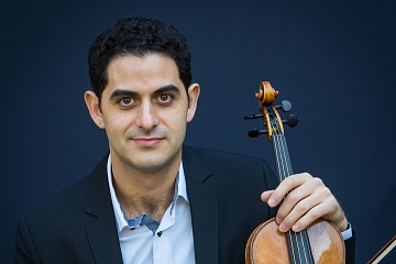 Image: CSO Masterworks: Bach, Beethoven, and Brahms
