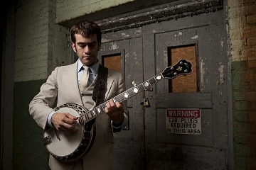 Image: Noam Pikelny: One Man, One Banjo, One Joke