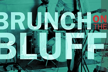 Image: Brunch On The Bluff