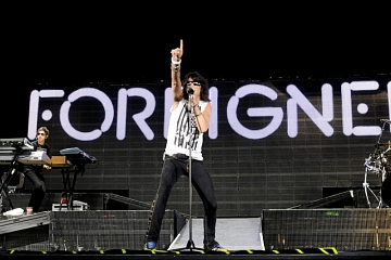 Image: Foreigner