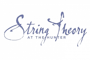 Image: String Theory: Emerson String Quartet