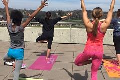 Image: Artful Yoga: Honoring Women