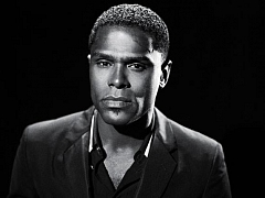 Image: Maxwell – with special guest Fantasia
