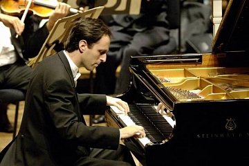 Image: CSO Masterworks Series: Beethoven Choral Fantasy
