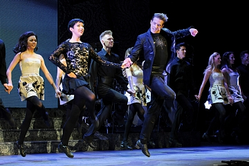 Image: Riverdance – The 20th Anniversary Tour