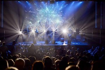 Image: The Black Jacket Symphony: The Eagles' Hotel California