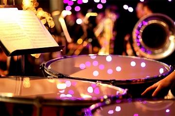 Image: CSO Pops Series: Big Band Fever