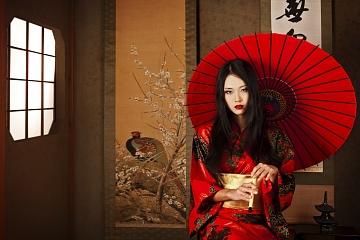 Image: CSO Madame Butterfly Opera