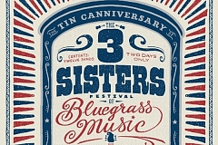 3 Sisters Bluegrass Festival