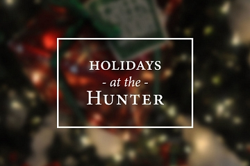 Image: Hunter Museum Members Holiday Celebration