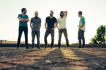 Image: Old Dominion Meat And Candy Tour