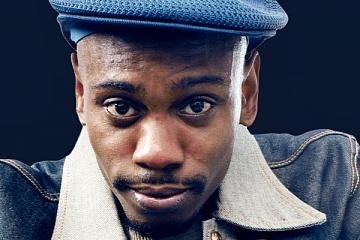 Image: Dave Chappelle (Sold Out)